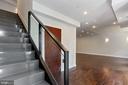 Terrace Level - 1931 12TH ST NW #A, WASHINGTON