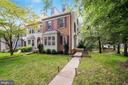 Colonial, Brick, End Unit Townhouse! - 8486 SPRINGFIELD OAKS DR, SPRINGFIELD