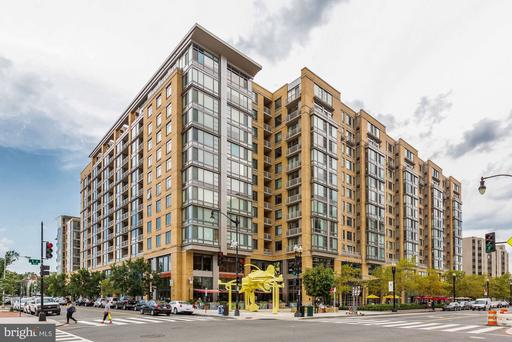 475 K ST NW #312