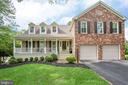 Welcome to 1 New Bedford Court in Hampton Oaks - 1 NEW BEDFORD CT, STAFFORD