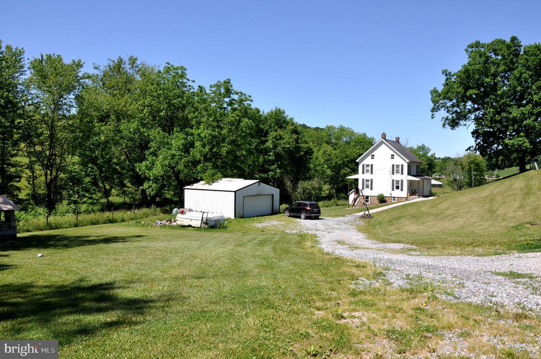 Single Family Homes للـ Sale في Glenville, Pennsylvania 17329 United States