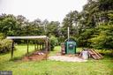 Classic Outdoor Wood Boiler - 1546 W OLD MOUNTAIN RD, LOUISA