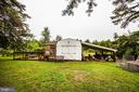 Indoor/Outdoor Chicken Coop, Shed with Electricity - 1546 W OLD MOUNTAIN RD, LOUISA