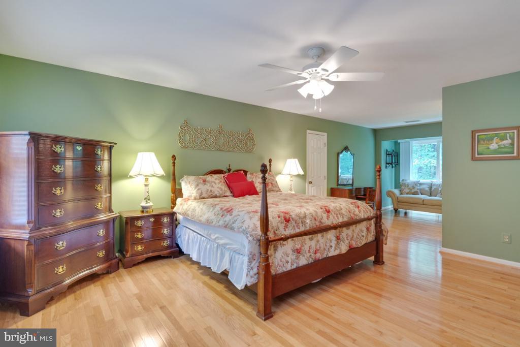 Owner's suite - 13613 BETHEL RD, MANASSAS