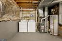 Laundry Room - 43473 PLANTATION TER, ASHBURN