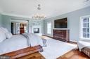 Master Bedroom - 17814 RUNNING COLT PL, LEESBURG