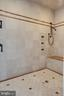 Master Bathroom Spa-Like Shower - 17814 RUNNING COLT PL, LEESBURG
