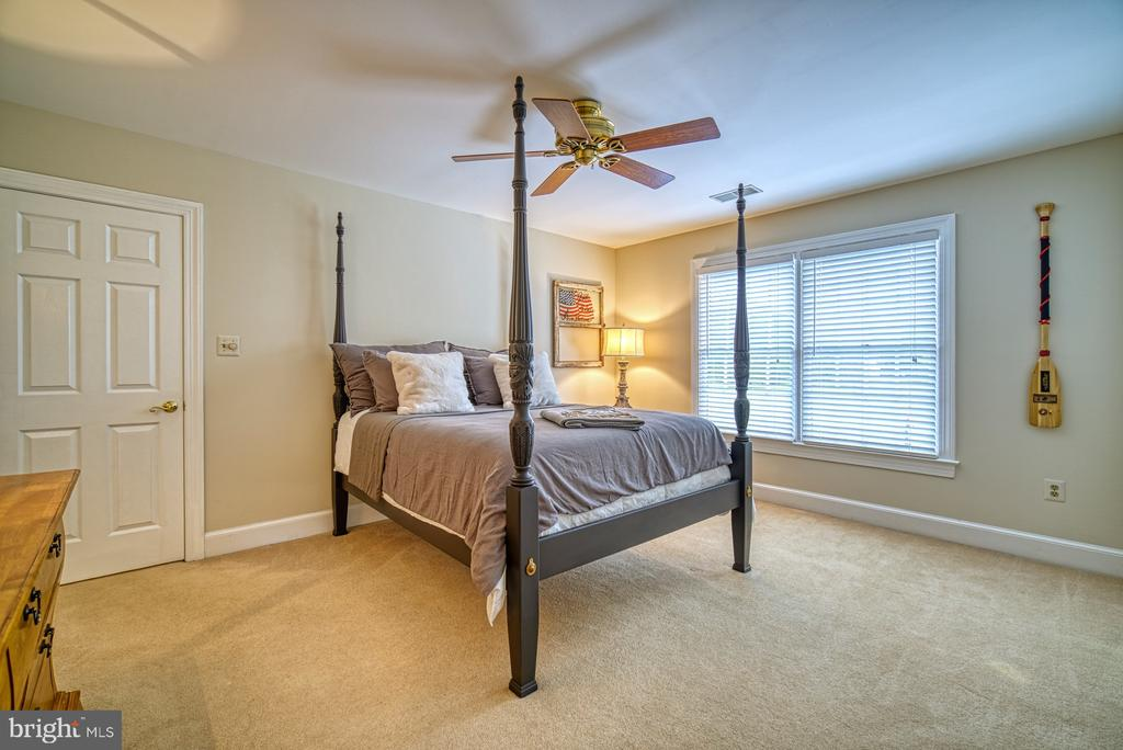 Third Bedroom - 7421 DUNQUIN CT, CLIFTON