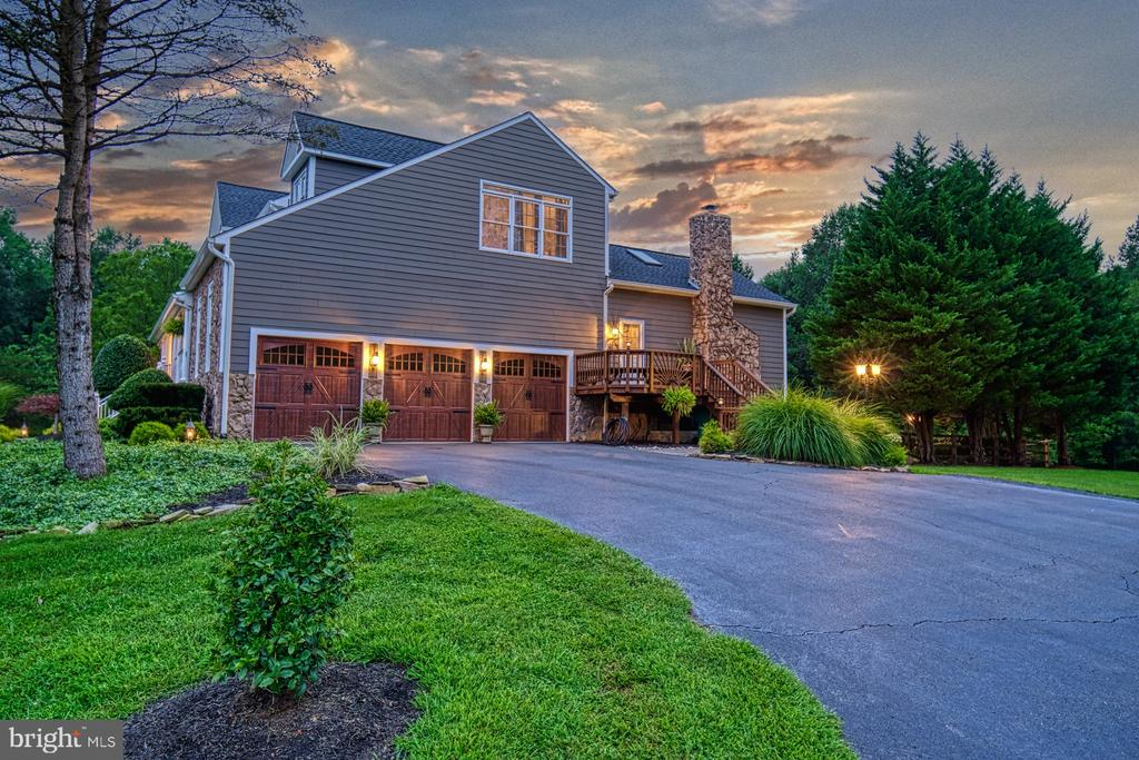 Welcome Home! - 7421 DUNQUIN CT, CLIFTON