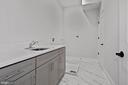 Laundry Room - 44691 WELLFLEET DR #407, ASHBURN