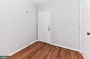 Open foyer - 1903 KEY BLVD #11545, ARLINGTON