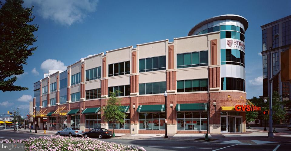 Courthouse Plaza - 1903 KEY BLVD #11545, ARLINGTON