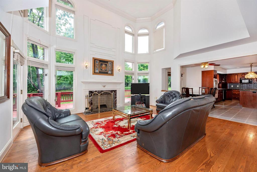 - 6364 WINPENNY DR, FREDERICK