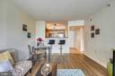 Welcome Home to Unit 417 - 1001 N RANDOLPH ST #417, ARLINGTON