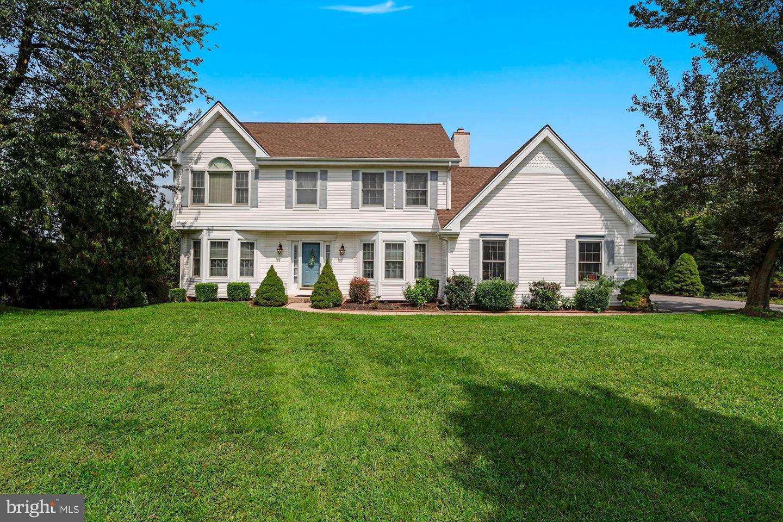 Single Family Homes für Verkauf beim Avondale, Pennsylvanien 19311 Vereinigte Staaten