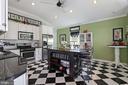 Kitchen - 20370 PLAINFIELD ST, ASHBURN