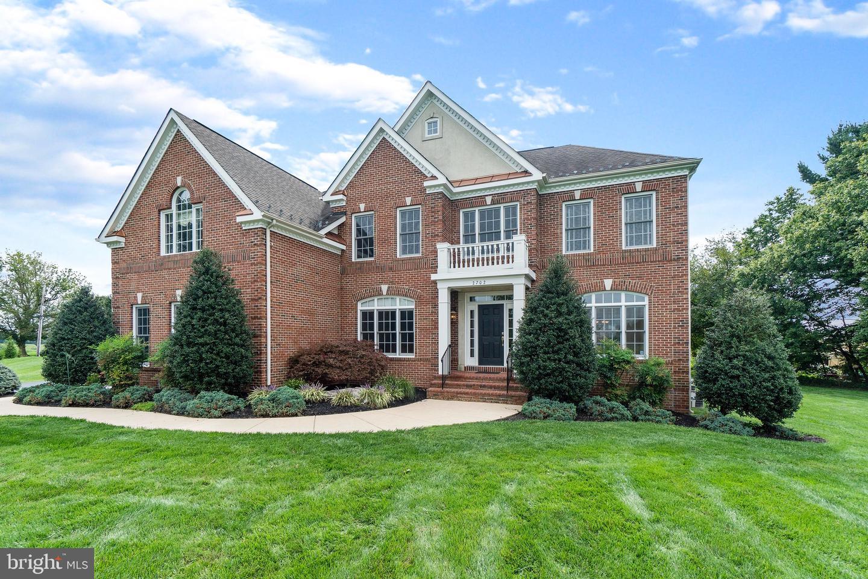 Single Family Homes 為 出售 在 Fallston, 馬里蘭州 21047 美國