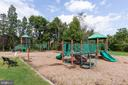 Walk to Playground at End of Street - 25232 DUNVEGAN SQ, CHANTILLY