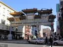 Walk to Chinatown - 616 E ST NW #602, WASHINGTON