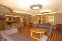 Party Room - 616 E ST NW #602, WASHINGTON