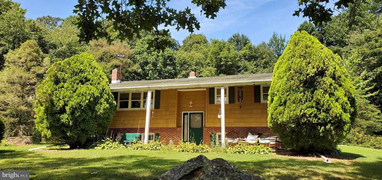 Single Family Homes のために 売買 アット Landisburg, ペンシルベニア 17040 アメリカ