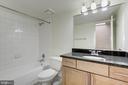 Full Bath - 3601 NW 38TH ST NW #302, WASHINGTON