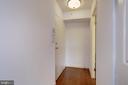 Hallway - 3601 NW 38TH ST NW #302, WASHINGTON
