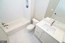 En suite bath - 9524 LEEMAY ST, VIENNA