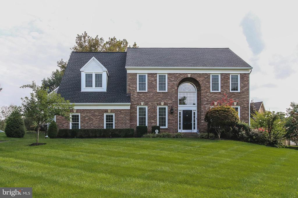 Gorgeous House! - 21211 EDGEWOOD CT, STERLING