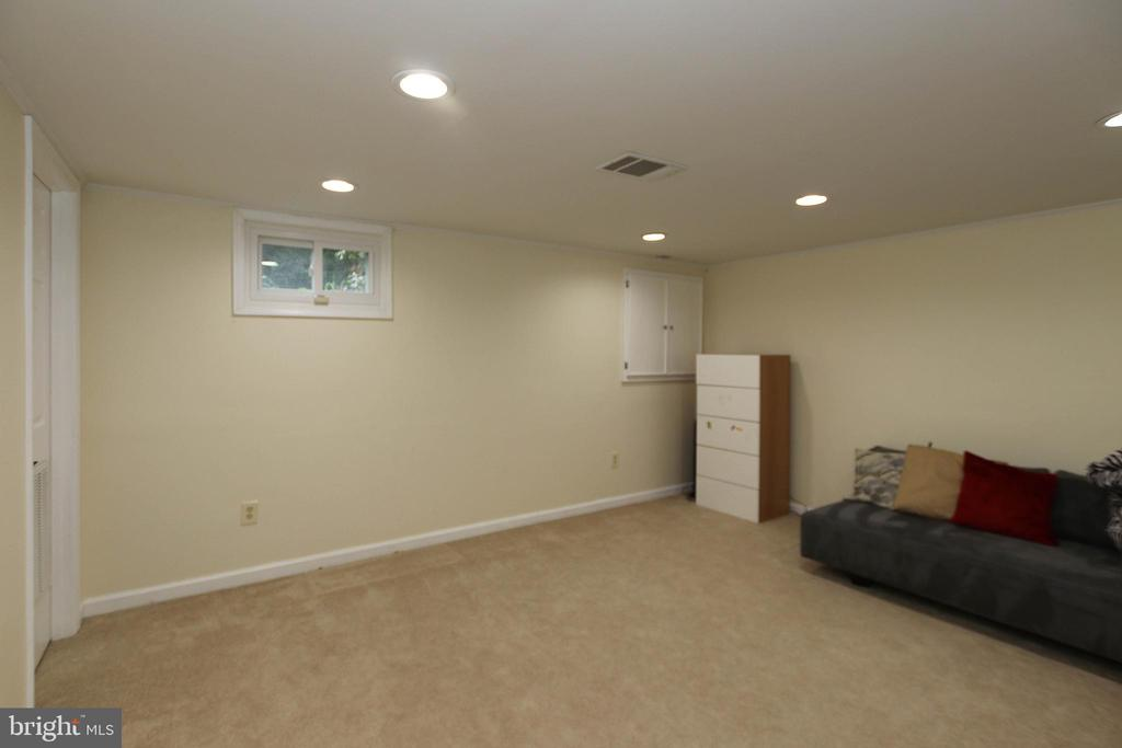 Basement Extra room 1 - 21211 EDGEWOOD CT, STERLING