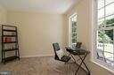 main floor bedroom or den/office - 30831 PORTOBAGO TRL, PORT ROYAL