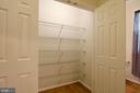 ample pantry storage off kitchen - 30831 PORTOBAGO TRL, PORT ROYAL