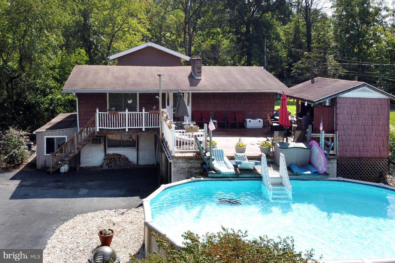 Single Family Homes vì Bán tại Jonestown, Pennsylvania 17038 Hoa Kỳ
