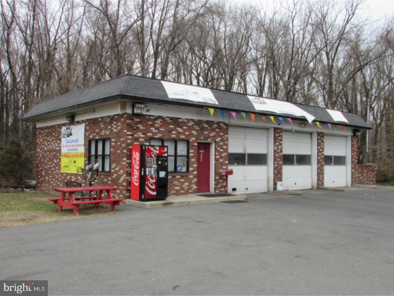 Retail للـ Sale في Carneys Point, New Jersey 08069 United States