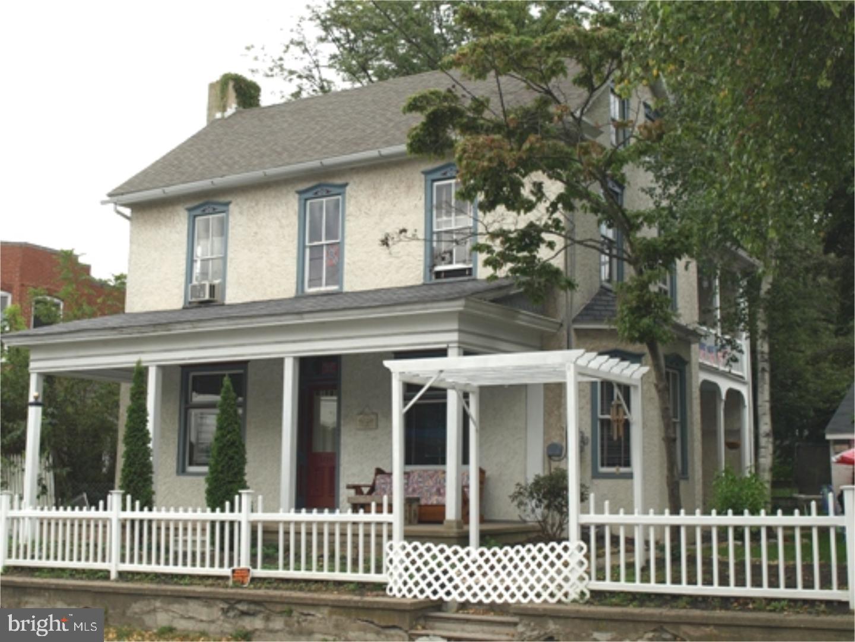 Kleinhandel voor Verkoop op Springtown, Pennsylvania 18081 Verenigde Staten