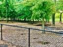 Bring your pup over to the Dog Park at the Club - 44754 TIVERTON SQ, ASHBURN
