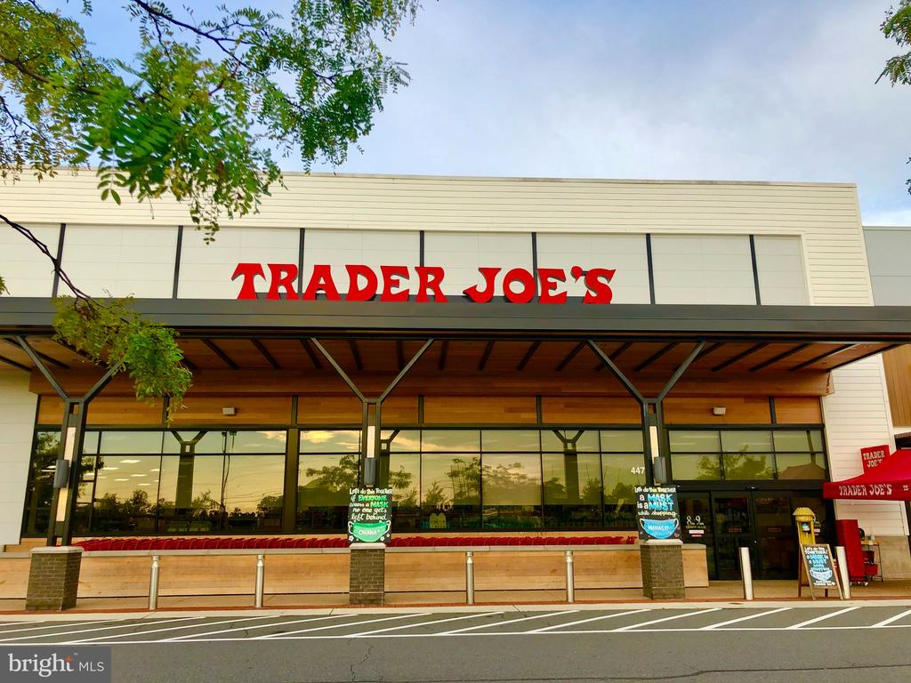 Just steps to the amazing Trader Joes - 44754 TIVERTON SQ, ASHBURN