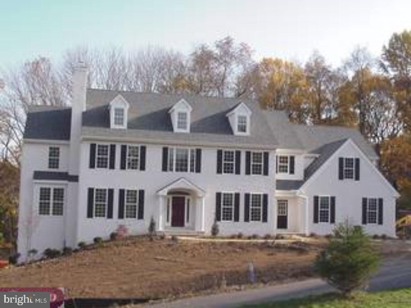 Single Family Homes for Sale at Glen Mills, Pennsylvania 19342 United States