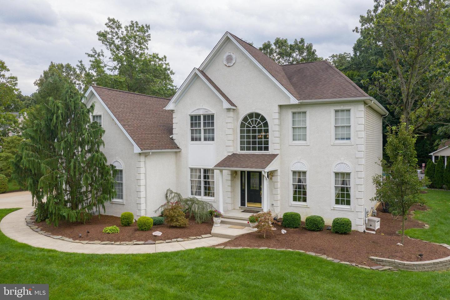 Single Family Homes for Sale at Edgewater Park, New Jersey 08010 United States