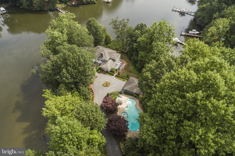 Single Family Homes для того Продажа на Hollywood, Мэриленд 20636 Соединенные Штаты
