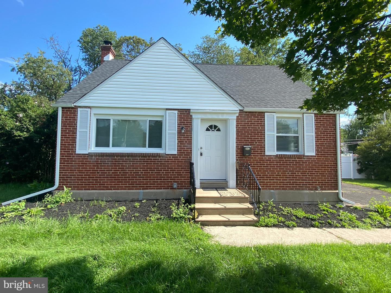 Single Family Homes for Sale at Hatboro, Pennsylvania 19040 United States