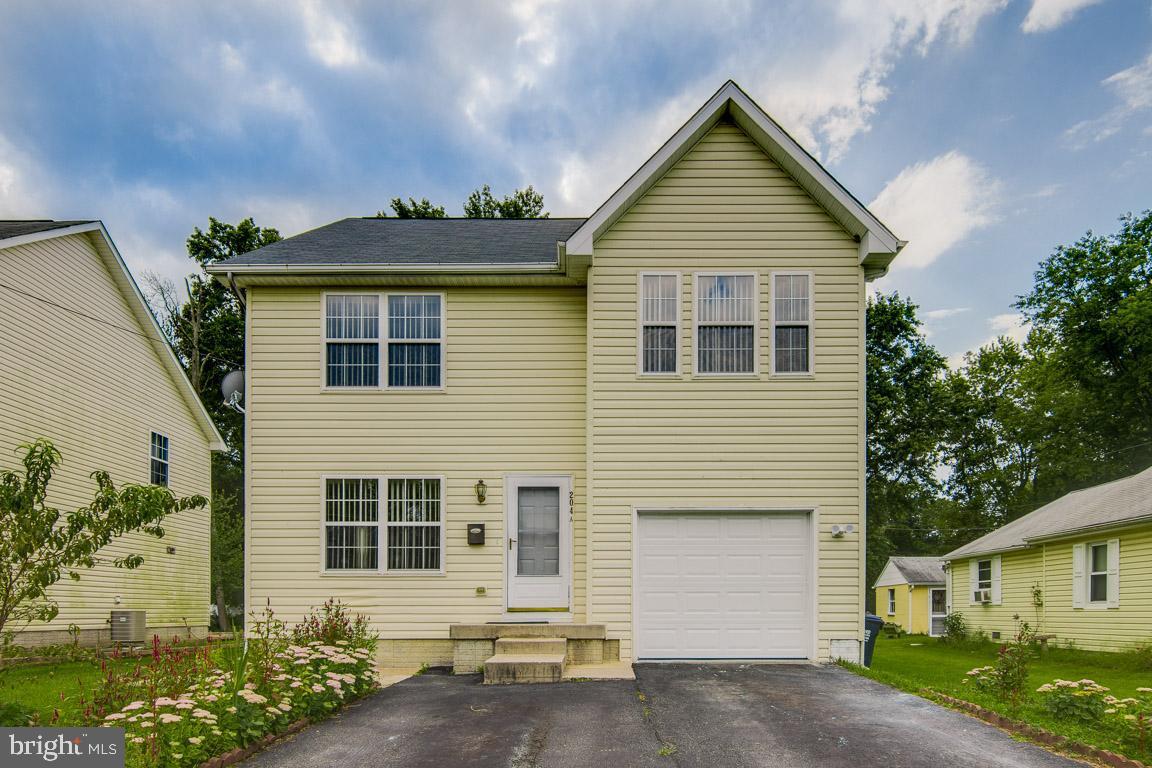 Single Family Homes للـ Sale في Edgewood, Maryland 21040 United States