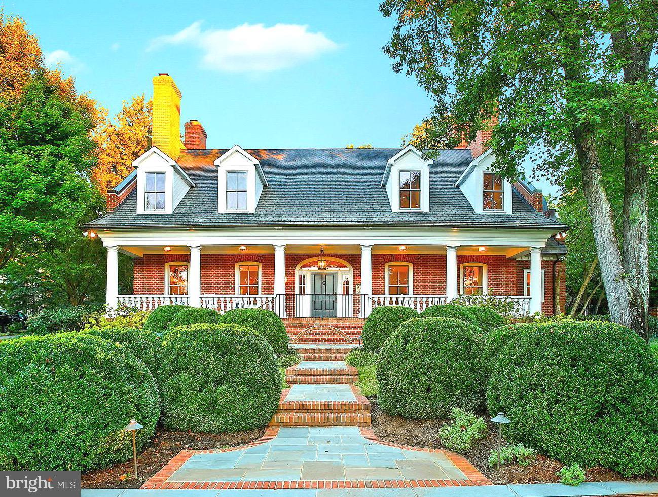Single Family Homes 為 出售 在 Annapolis, 馬里蘭州 21401 美國