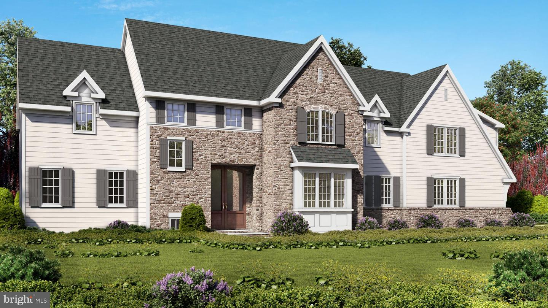 Single Family Homes 为 销售 在 Erwinna, 宾夕法尼亚州 18920 美国