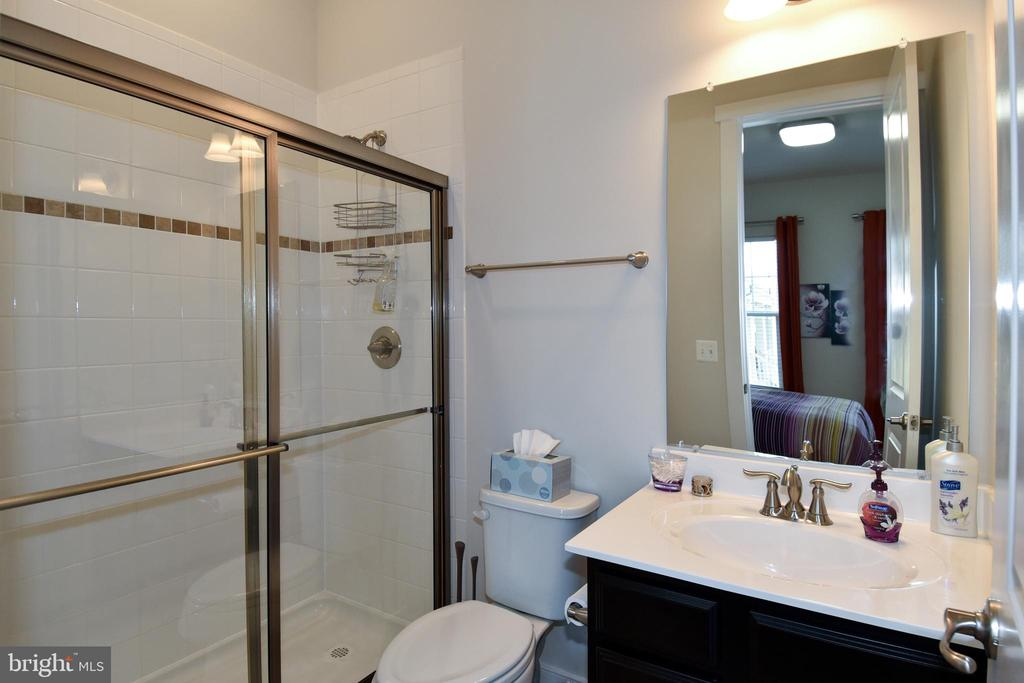 Attached bathroom #2 - 2522 SWEET CLOVER CT, DUMFRIES