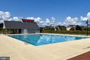 Outdoor Pool - 2522 SWEET CLOVER CT, DUMFRIES