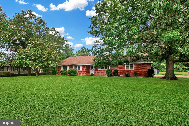 Single Family Homes للـ Sale في Federalsburg, Maryland 21632 United States