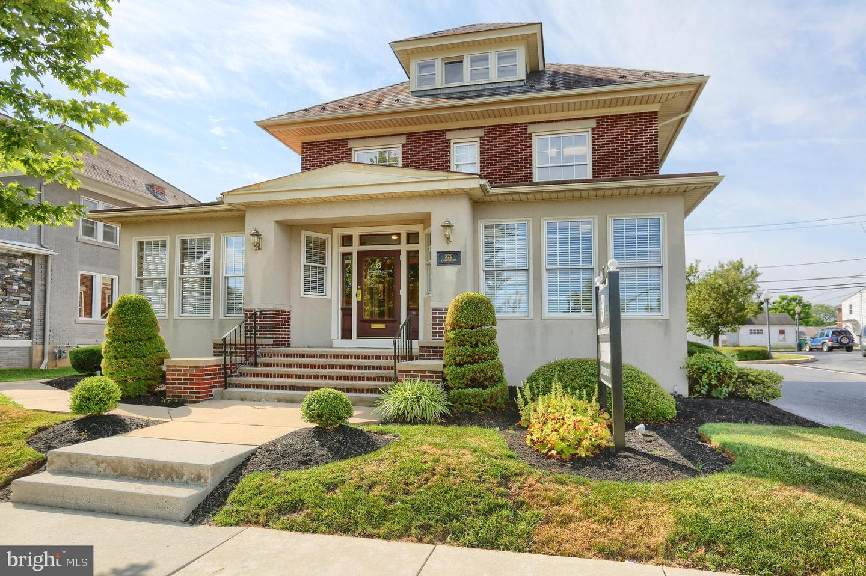 Single Family Homes 為 出售 在 Hershey, 賓夕法尼亞州 17033 美國