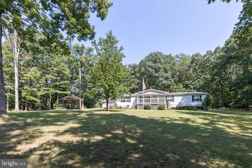 Welcome to Winchester - 500 ROLLING RIDGE LN, WINCHESTER