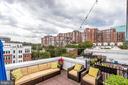 Rooftop - 1418 N RHODES ST #B414, ARLINGTON